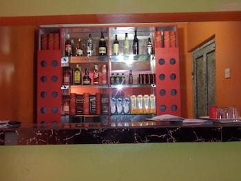 拉各斯時間觀景套房飯店的相片