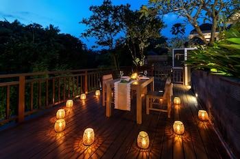 A(z) Annupuri Villas Bali hotel fényképe itt: Munggu