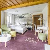 Pokój dwuosobowy typu Superior, balkon - Powierzchnia mieszkalna