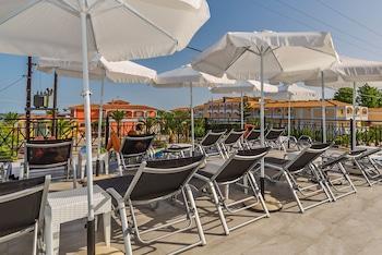 A(z) White Olive Premium Laganas - All Inclusive hotel fényképe itt: Zakynthos