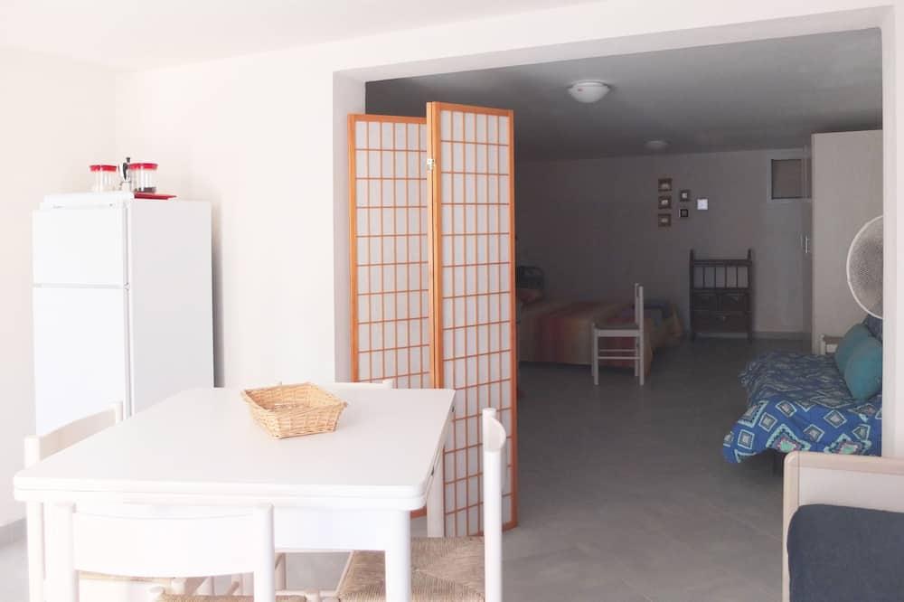 Obiteljska vila, 2 spavaće sobe - Dnevni boravak
