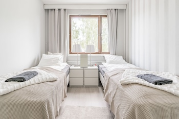 Slika: Local Nordic Apartments - Polar Bear ‒ Jyvaskyla