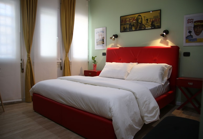 Mila Guest House, Rome