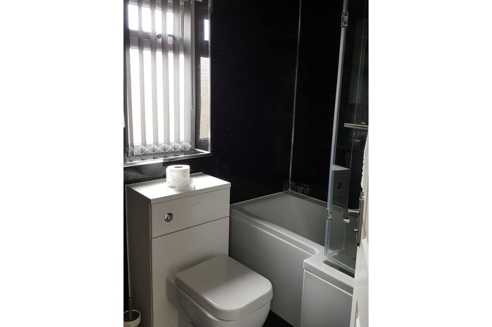 Σπίτι, Ιδιωτικό Μπάνιο - Μπάνιο