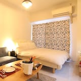 ห้องพัก (Apartment 802) - ห้องพัก
