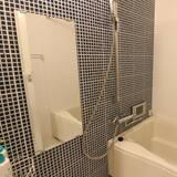 ห้องพัก (Apartment 802) - ห้องน้ำ