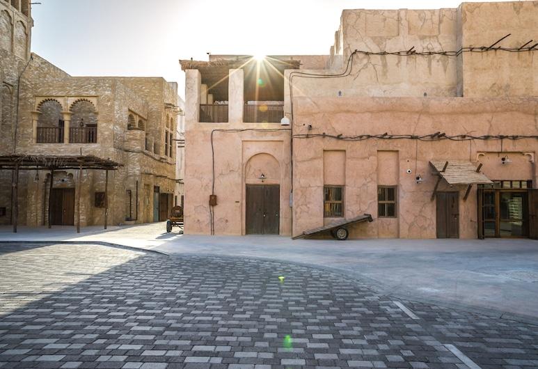 Al Seef Heritage Hotel Dubai, Curio Collection by Hilton, Dubai