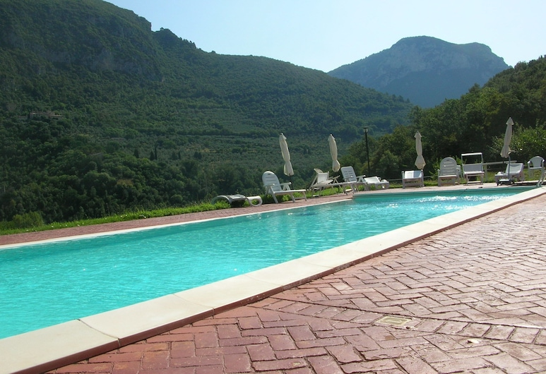 Il Gelso Country House, Ferentillo, Outdoor Pool
