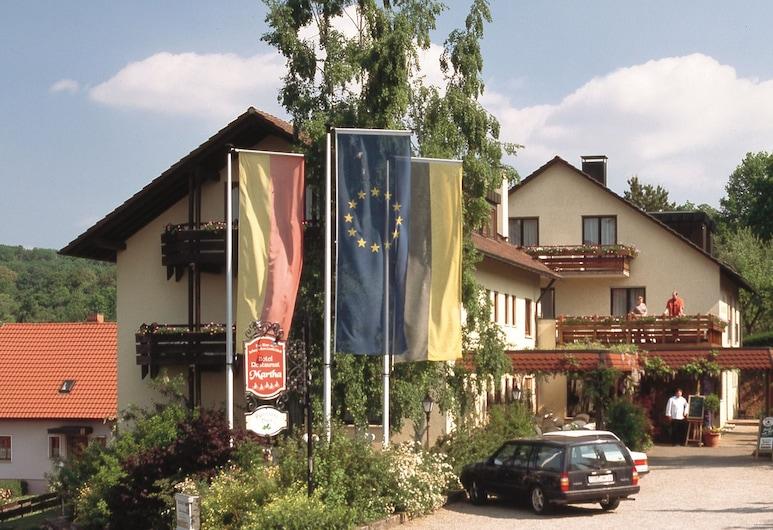Hotel Restaurant Martha, Wertheim