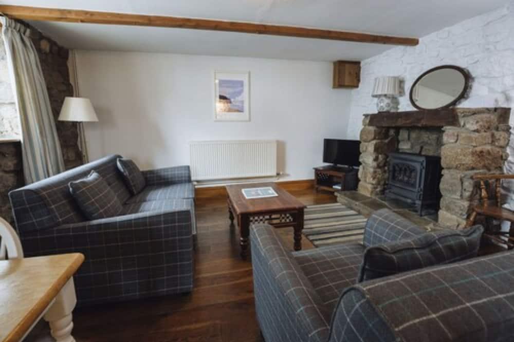 Cottage Klasik, 1 kamar tidur - Ruang Keluarga