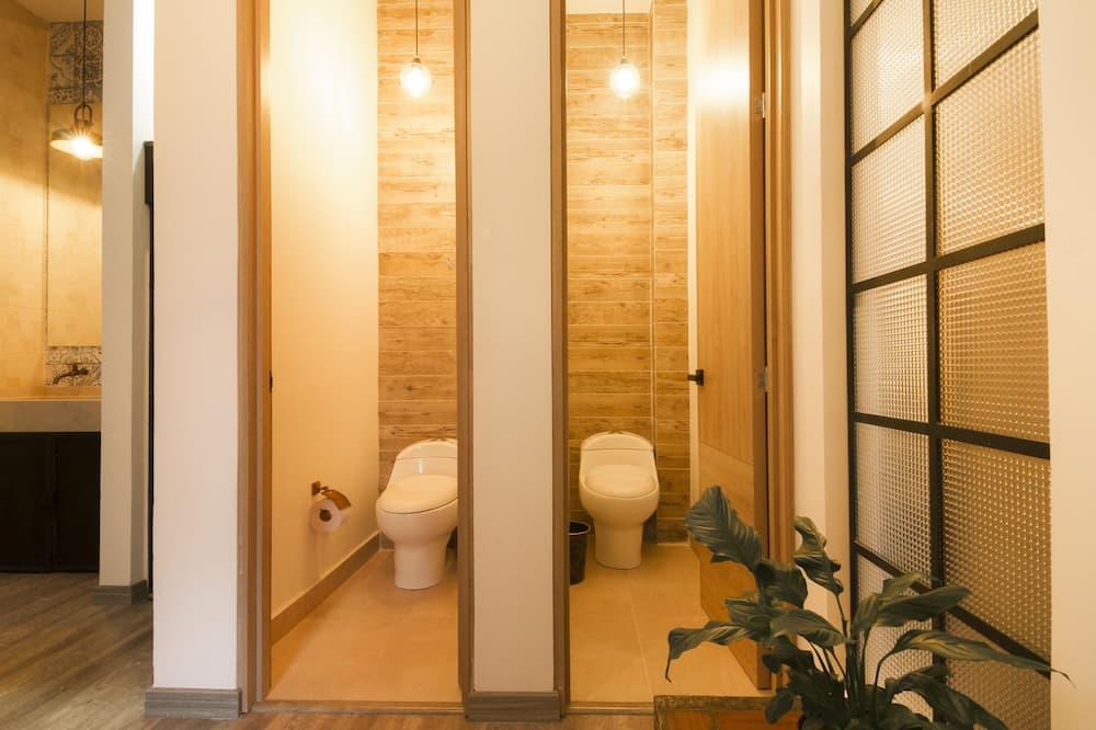 Phòng tập thể, Nhiều giường, Phòng tắm dùng chung (12 people) - Phòng tắm