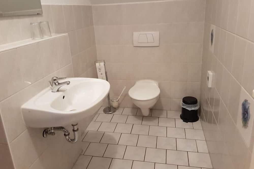 Classic Τρίκλινο Δωμάτιο - Μπάνιο