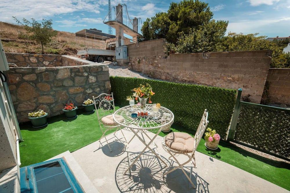 Chambre Deluxe (Bahceli) - Vue sur le jardin