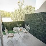 Chambre Supérieure (Bahceli) - Vue sur le jardin