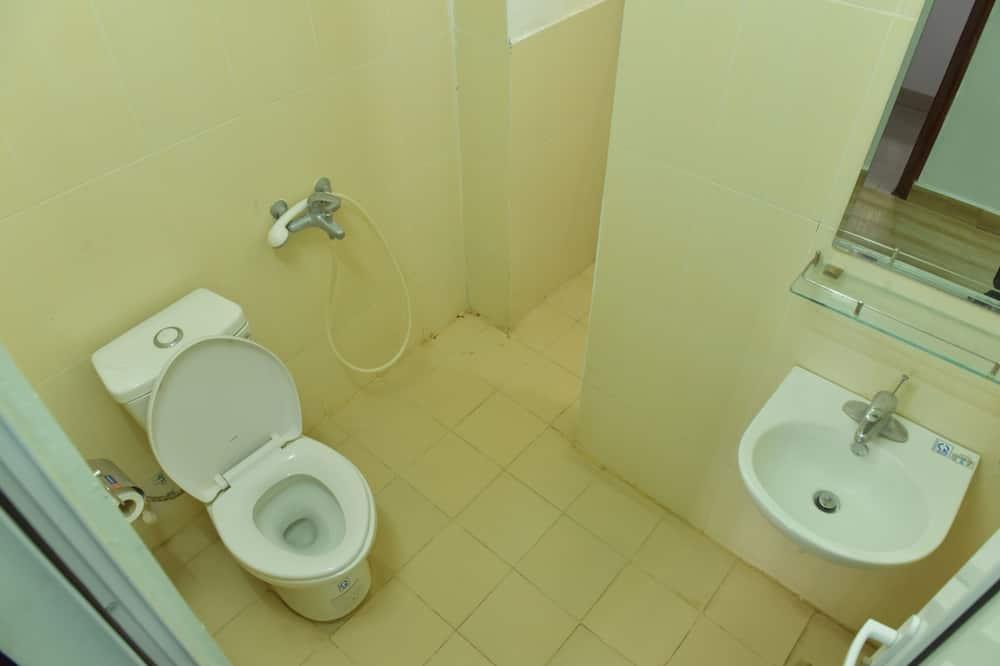 Superior-Apartment - Badezimmer