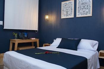Picture of Hotel Romance Morelia in Morelia
