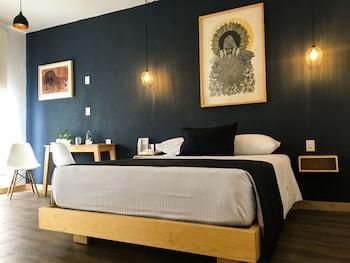 Foto Hotel Romance Morelia di Morelia