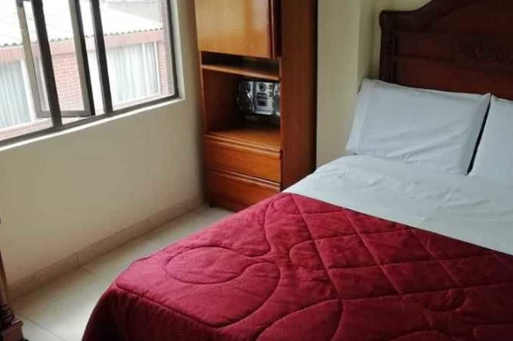 Phòng đôi Tiêu chuẩn, 1 giường đôi, Không hút thuốc - Ảnh nổi bật