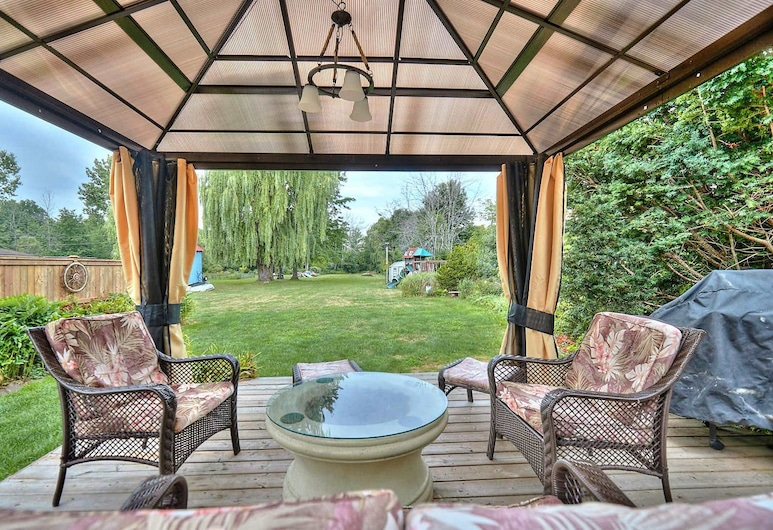 Home Away Retreat, Welland