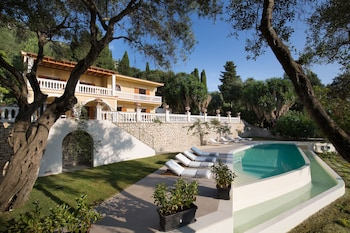 Picture of Ionian Garden Villas I in Corfu