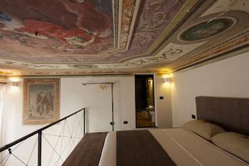 Фото Charming Genova Residenza D'Epoca у місті Генуя
