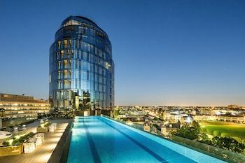 Image de DreamHost Apartments at Parque à Melbourne