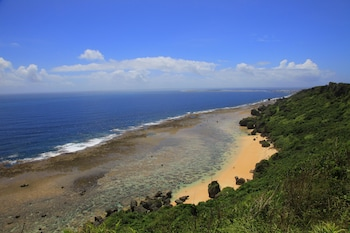 Nuotrauka: Ocean's Resort Villa Vorla, Mijako sala