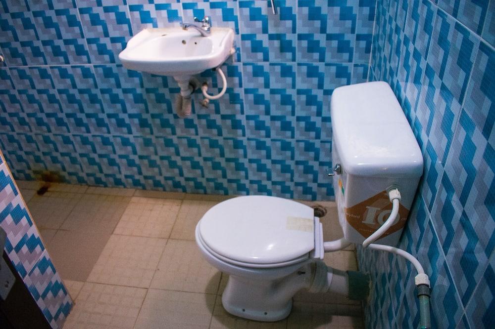 Habitación clásica, 1 cama doble - Baño