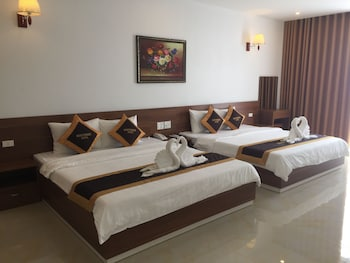 Nuotrauka: Southern Hotel, Ha Longas