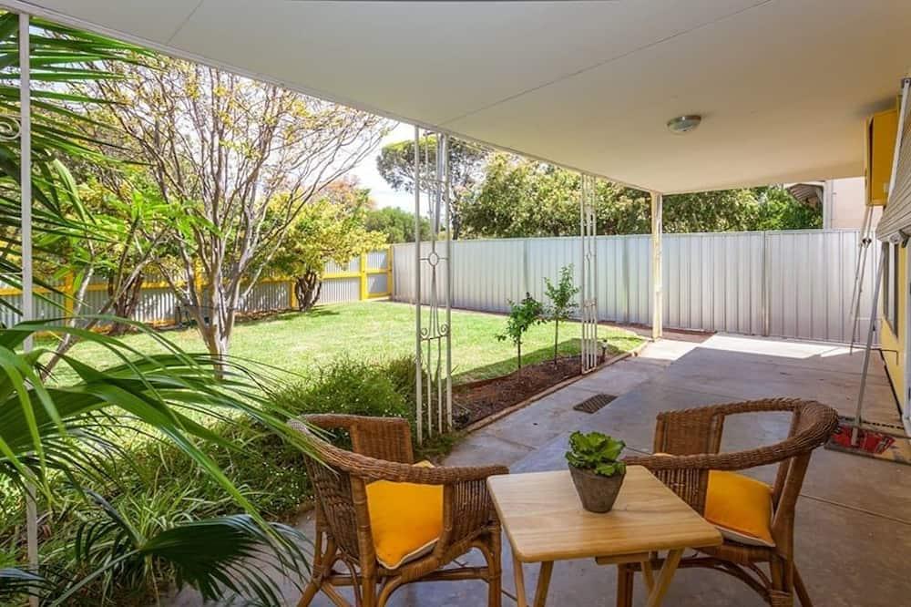Casa, 3 camere da letto, patio - Terrazza/Patio
