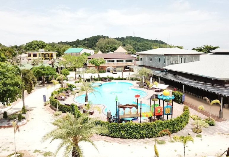 Walking Street Hostel by New Wave - Adults Only, Satun