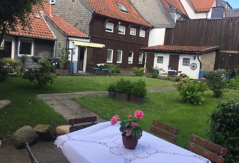 5 Bedroom, Quiet Location, Goslar Town, 200m From Market Place / Shop / Restaurants, جوسلار, حوض الحمام