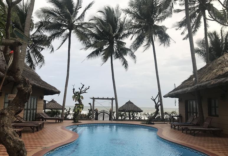 Sky Guesthouse, Phan Thiết, Hồ bơi