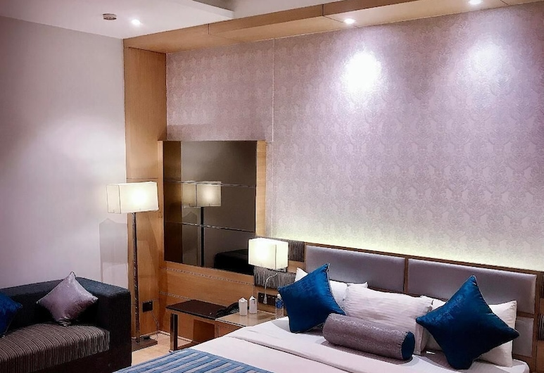 Eagle Motel, Rajpura, Guest Room