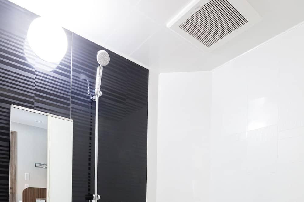 Executive Twin Room Single Use - Bathroom