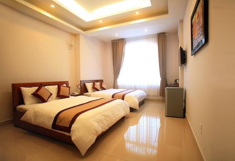 Khách sạn Ngọc Trai Vàng, Đà Lạt, Phòng 4, Phòng