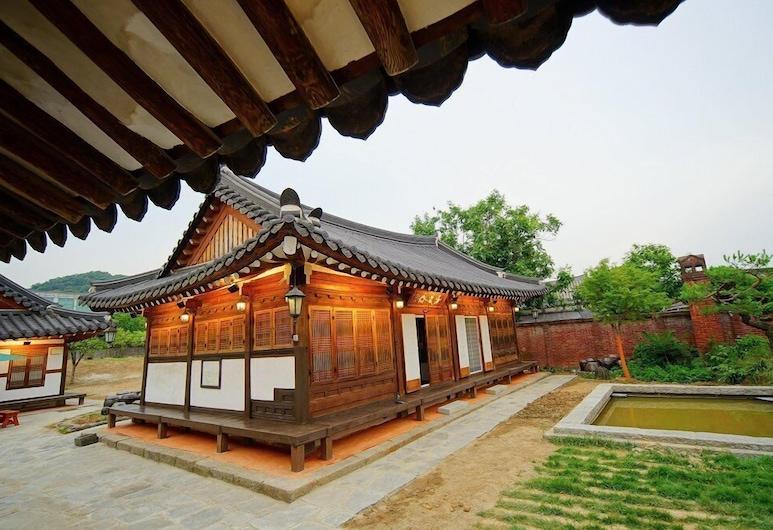 โรงแรมฮันอก ดอง นัก วอน, จอนจู