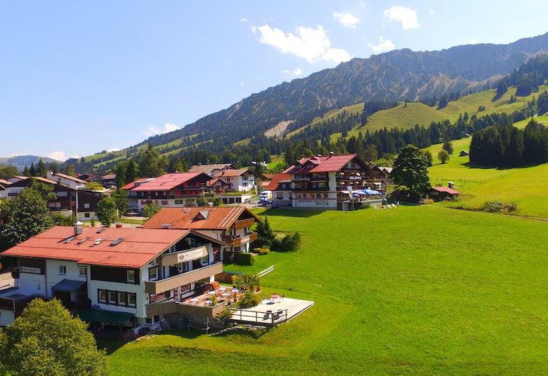 Haus Schönblick, Hindelang