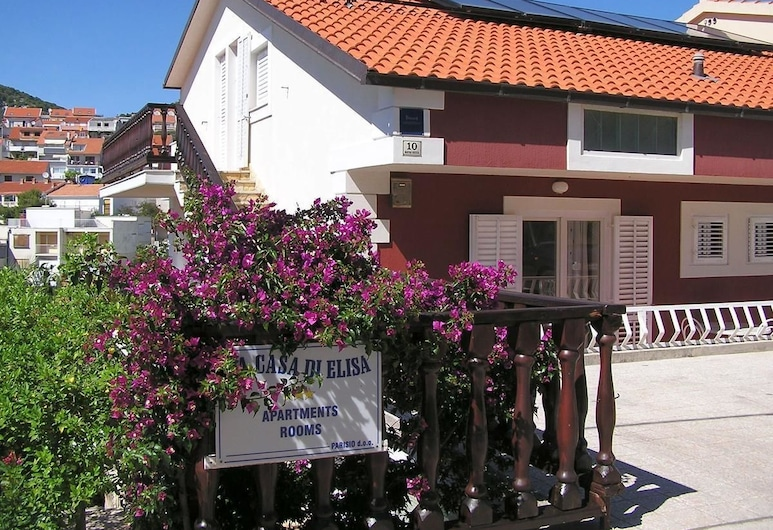 La Casa Di Elisa, Hvar