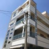 Dea Service Apartment