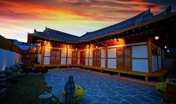 תמונה של Hanok House בג'אונג'ו