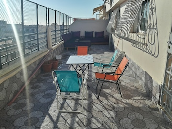 Picture of Rabat terrace apartment in Rabat