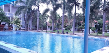 Image de Ven Song Riverside Hotel à Xuyen Moc