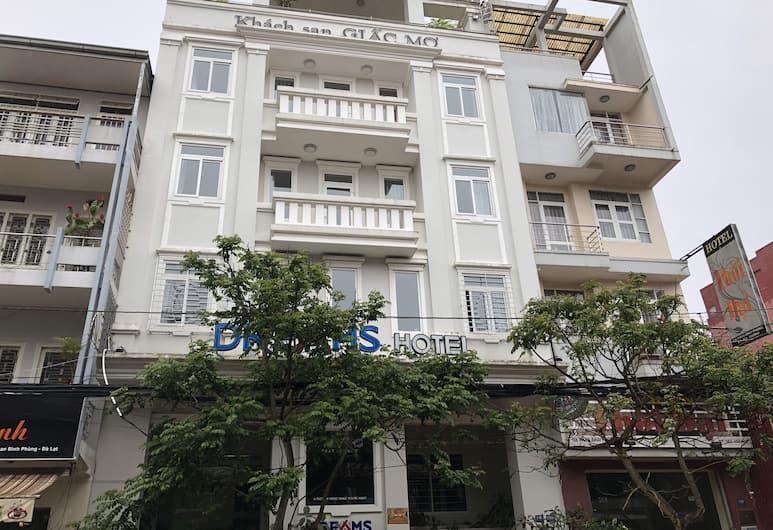Dreams Hotel, Da Lat