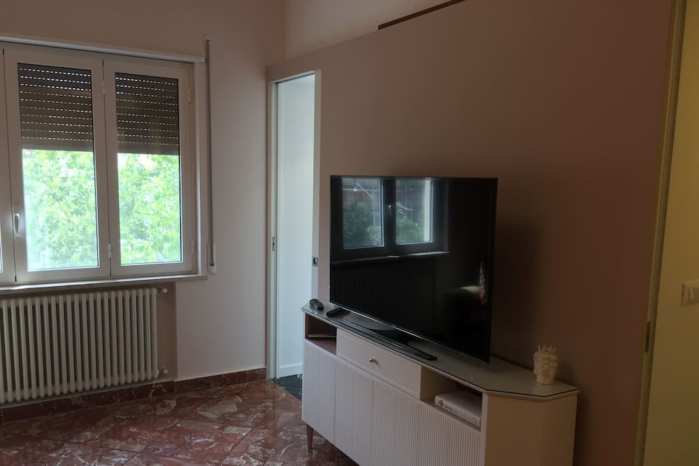 Comfort Apartment, 2 Bedrooms - Ruang Tamu