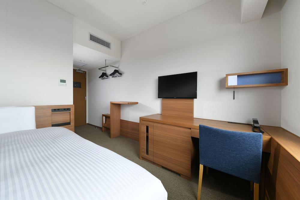 Štandardná izba, fajčiarska izba (Semi-double) - Obývačka