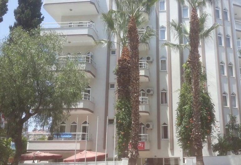Lale Apart, Alanya, Front of property