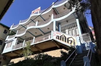 ภาพ Hotel Atithi ใน ไนนิตาล