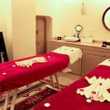Tratamiento de spa
