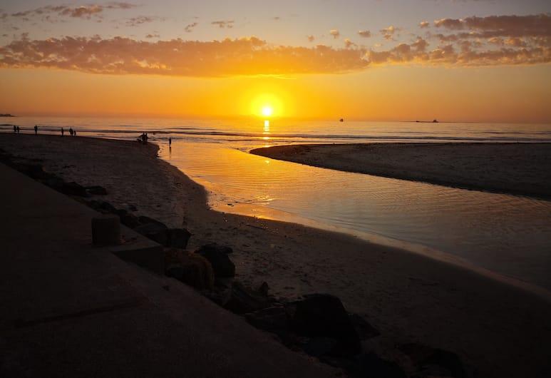 Luxury on the Beach, Lagoon Beach, Cape Town, Beach